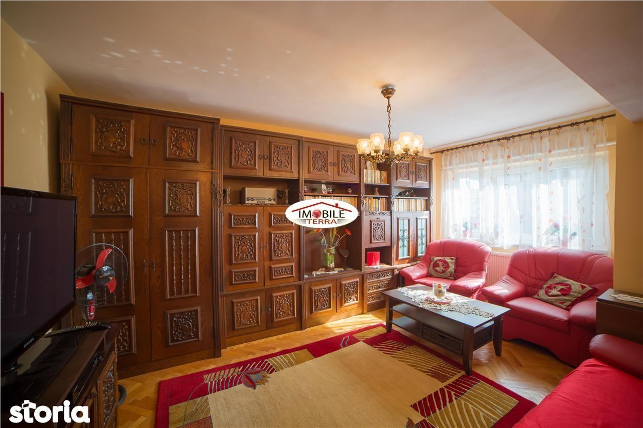 Apartament de vanzare, Sibiu (judet), Strada Fântânii - Foto 2