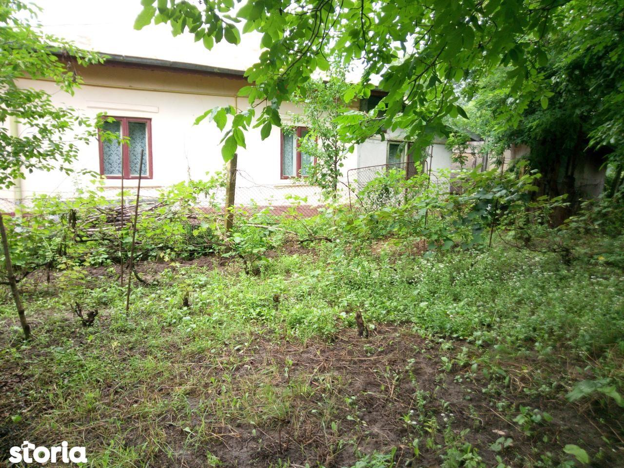 Casa de vanzare, Ilfov (judet), Strada București-Târgoviște - Foto 9