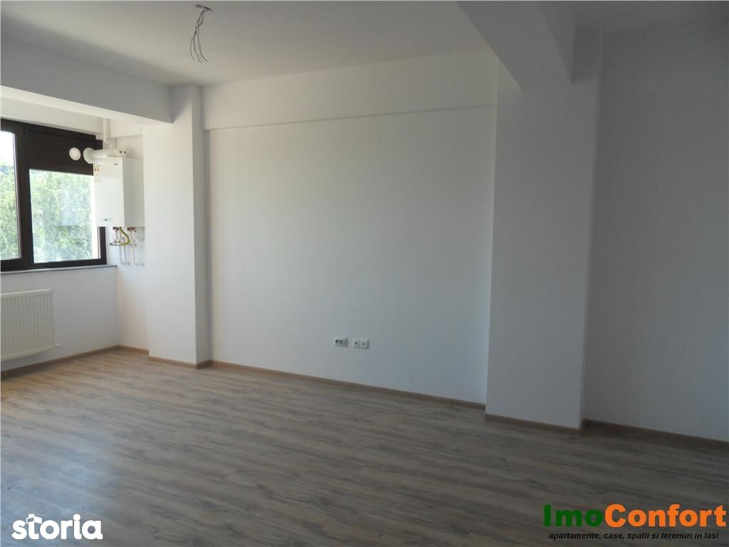 Apartament de vanzare, Iași (judet), Strada Bucium - Foto 3