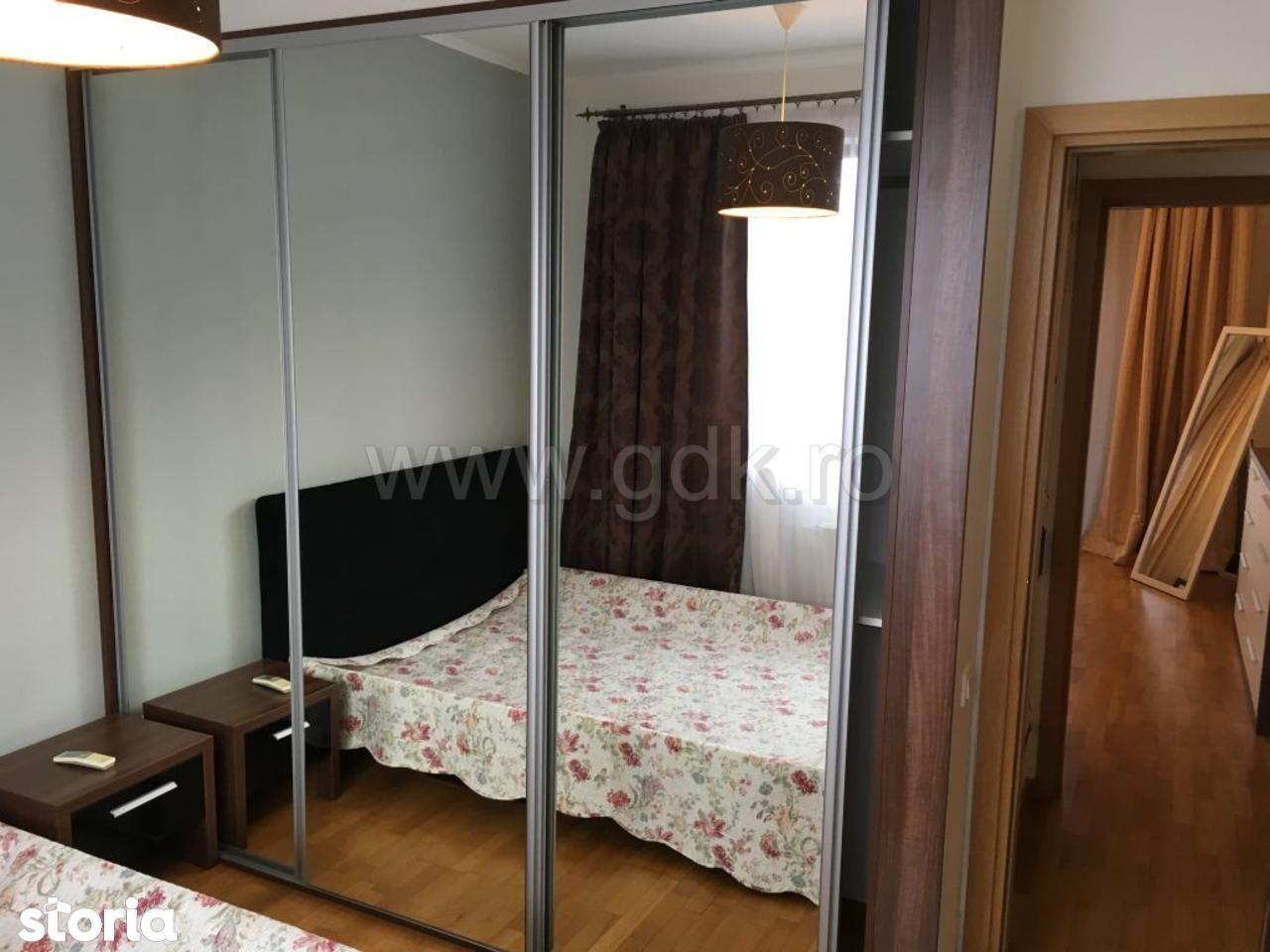 Apartament de inchiriat, București (judet), Bulevardul Aviatorilor - Foto 9