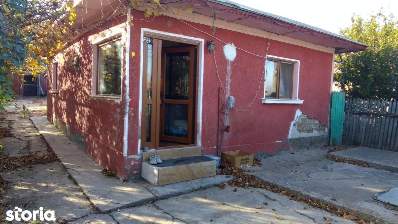 Casa de vanzare, Bacău (judet), Șerbănești - Foto 5