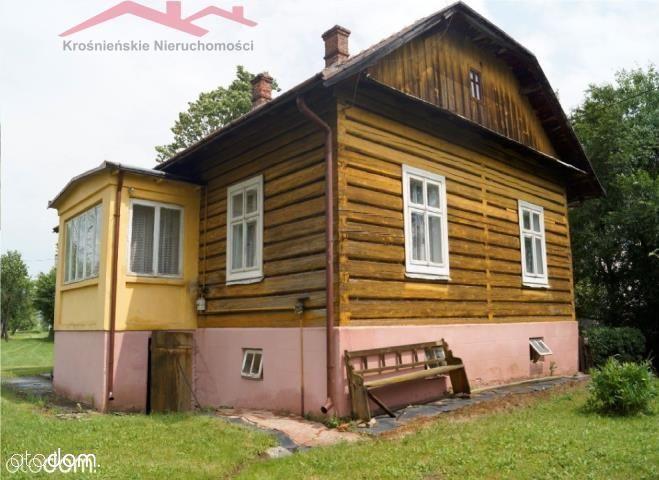 Dom na sprzedaż, Wojaszówka, krośnieński, podkarpackie - Foto 1