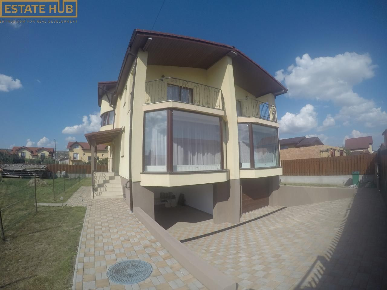 Casa de inchiriat, Cluj (judet), Someșeni - Foto 2