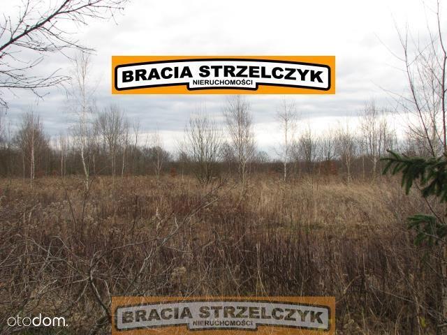 Działka na sprzedaż, Kawęczynek, piaseczyński, mazowieckie - Foto 1