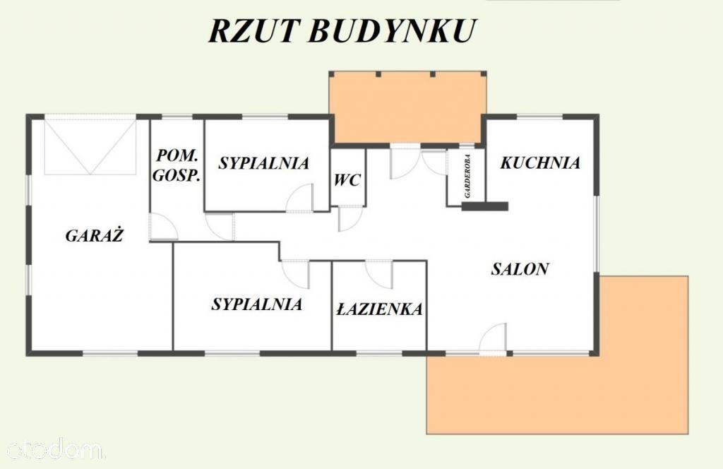 Dom na sprzedaż, Żukowo, kartuski, pomorskie - Foto 13