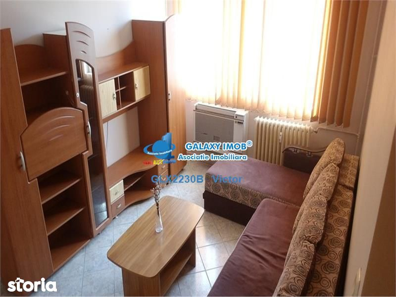 Apartament de inchiriat, București (judet), Strada Bozieni - Foto 1