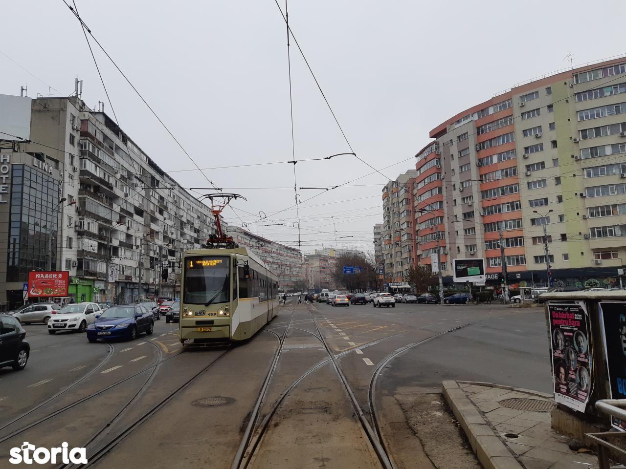 Apartament de inchiriat, București (judet), Obor - Foto 9