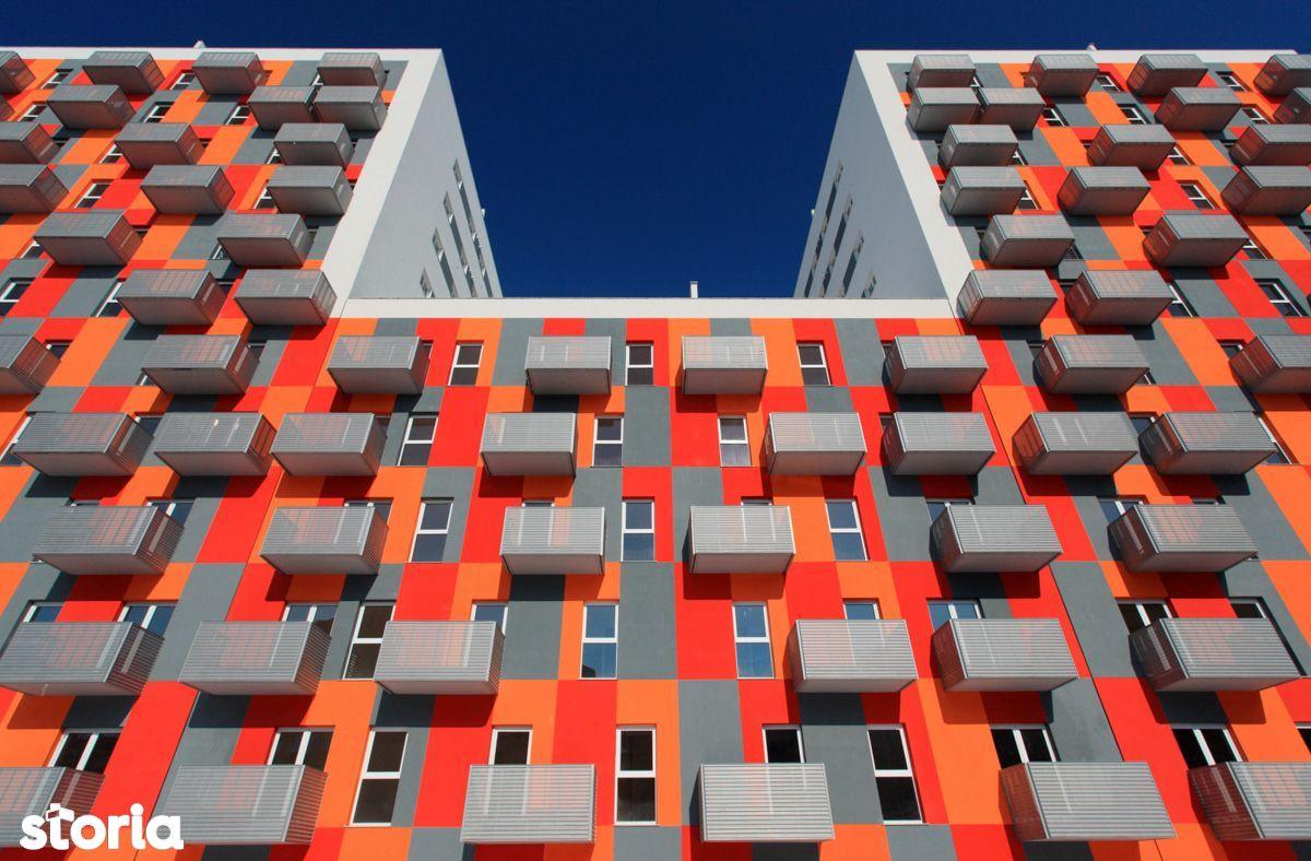 Apartament de vanzare, București (judet), Pantelimon - Foto 1020