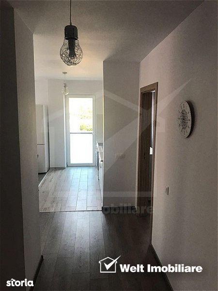 Apartament de inchiriat, Cluj (judet), Dâmbul Rotund - Foto 8
