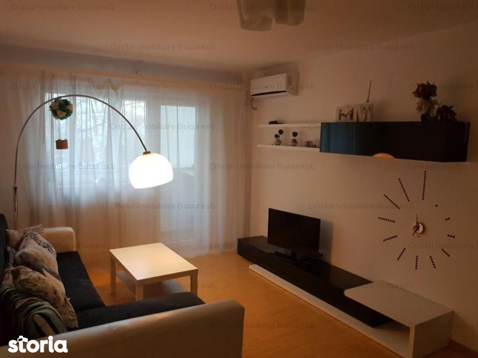 Apartament de inchiriat, București (judet), Șoseaua Mihai Bravu - Foto 5