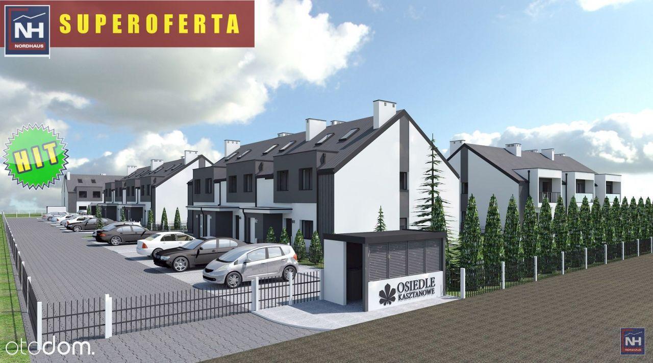 Mieszkanie na sprzedaż, Grudziądz, Owczarki - Foto 2
