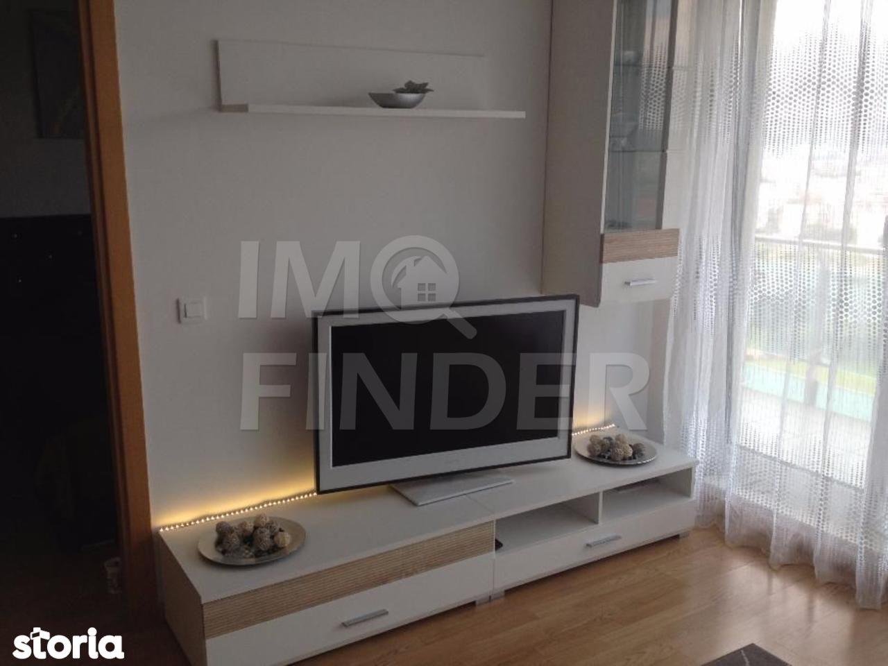 Apartament de vanzare, Cluj (judet), Aleea Valeriu Bologa - Foto 3