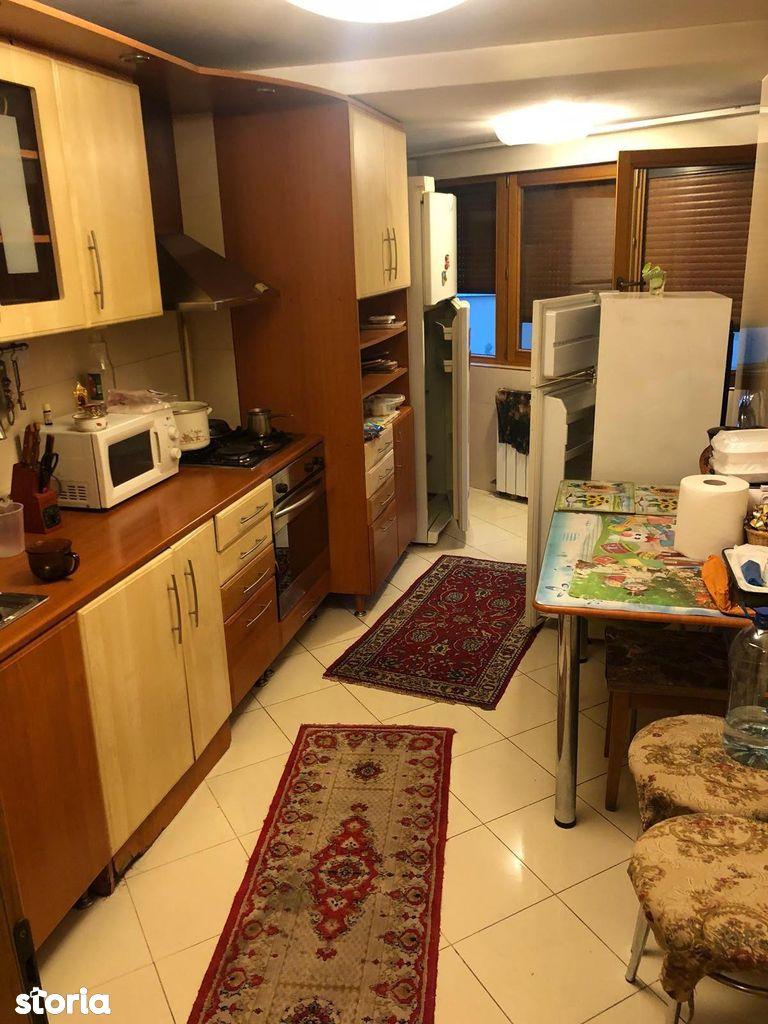 Apartament de inchiriat, Bucuresti, Sectorul 1, Banu Manta - Foto 1