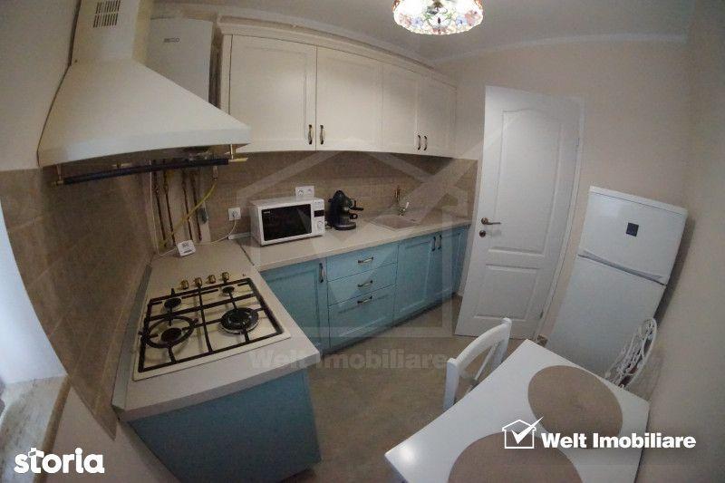 Apartament de vanzare, Cluj (judet), Andrei Mureșanu - Foto 2