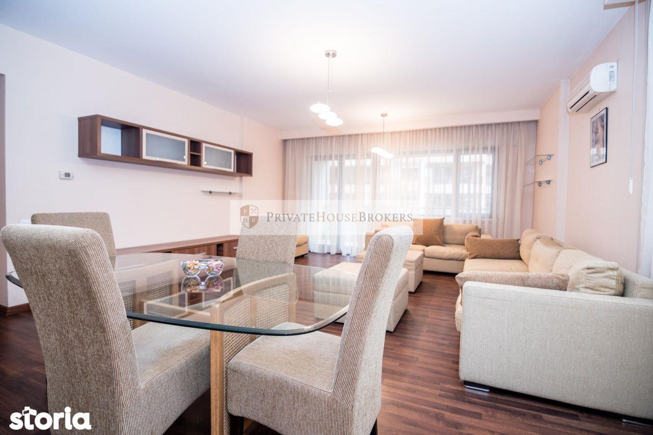 Apartament de inchiriat, București (judet), Strada Portocalelor - Foto 12
