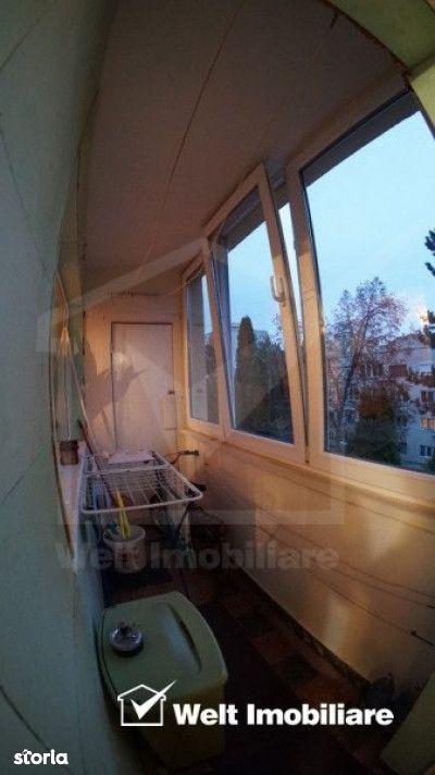 Apartament de inchiriat, Cluj (judet), Mănăștur - Foto 15