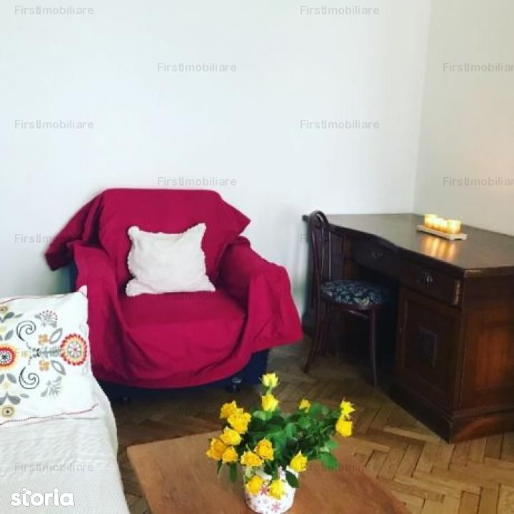 Apartament de inchiriat, București (judet), Strada Colonel Bordea Poenaru - Foto 1