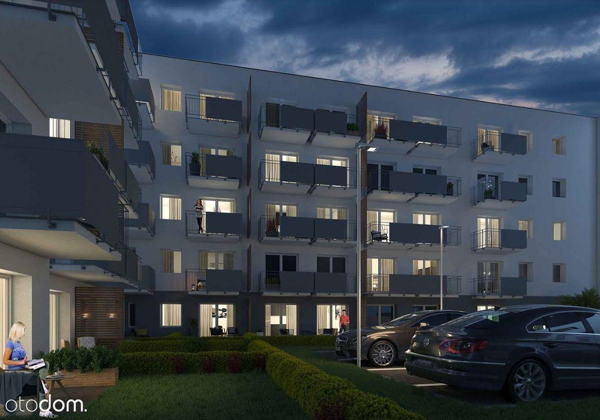 Mieszkanie na sprzedaż, Poznań, Malta - Foto 1001