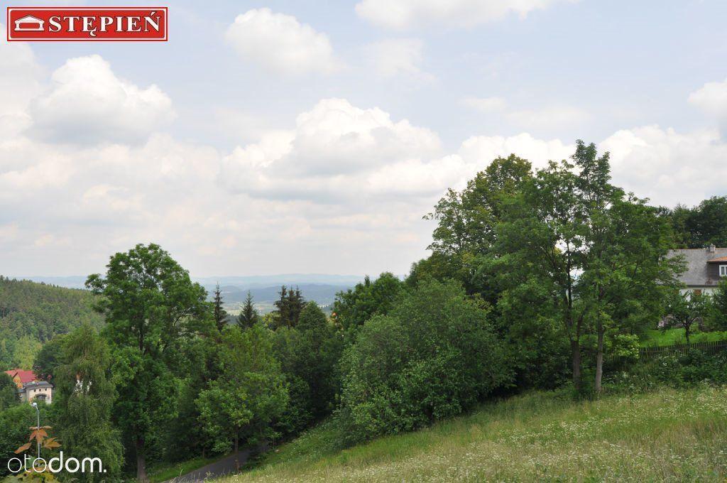 Działka na sprzedaż, Jelenia Góra, dolnośląskie - Foto 1