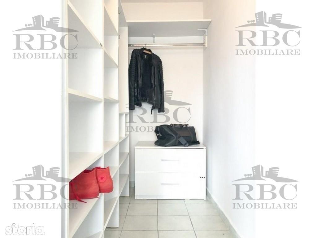 Apartament de vanzare, Cluj (judet), Someșeni - Foto 15