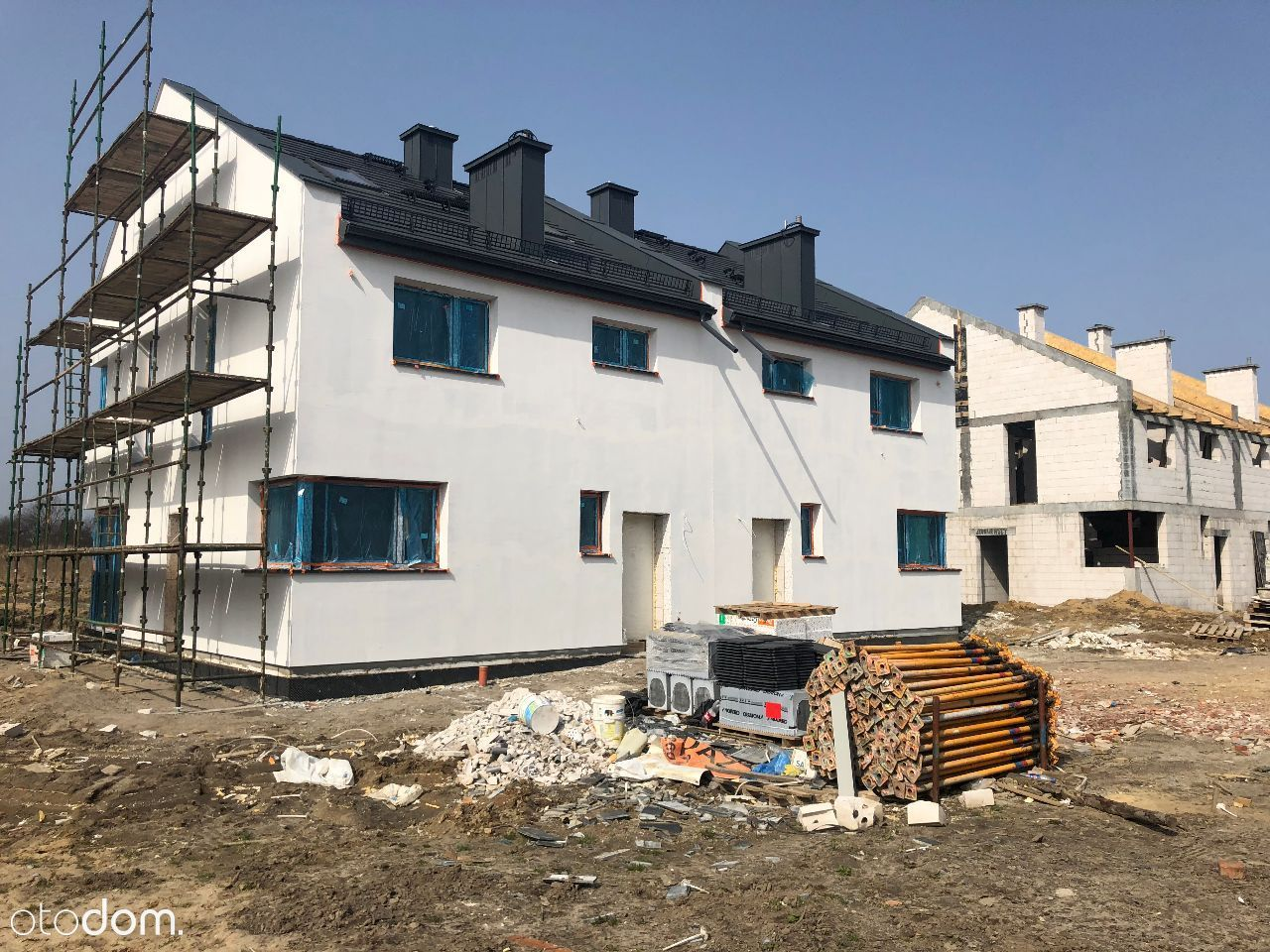 Dom na sprzedaż, Gdynia, Oksywie - Foto 1018