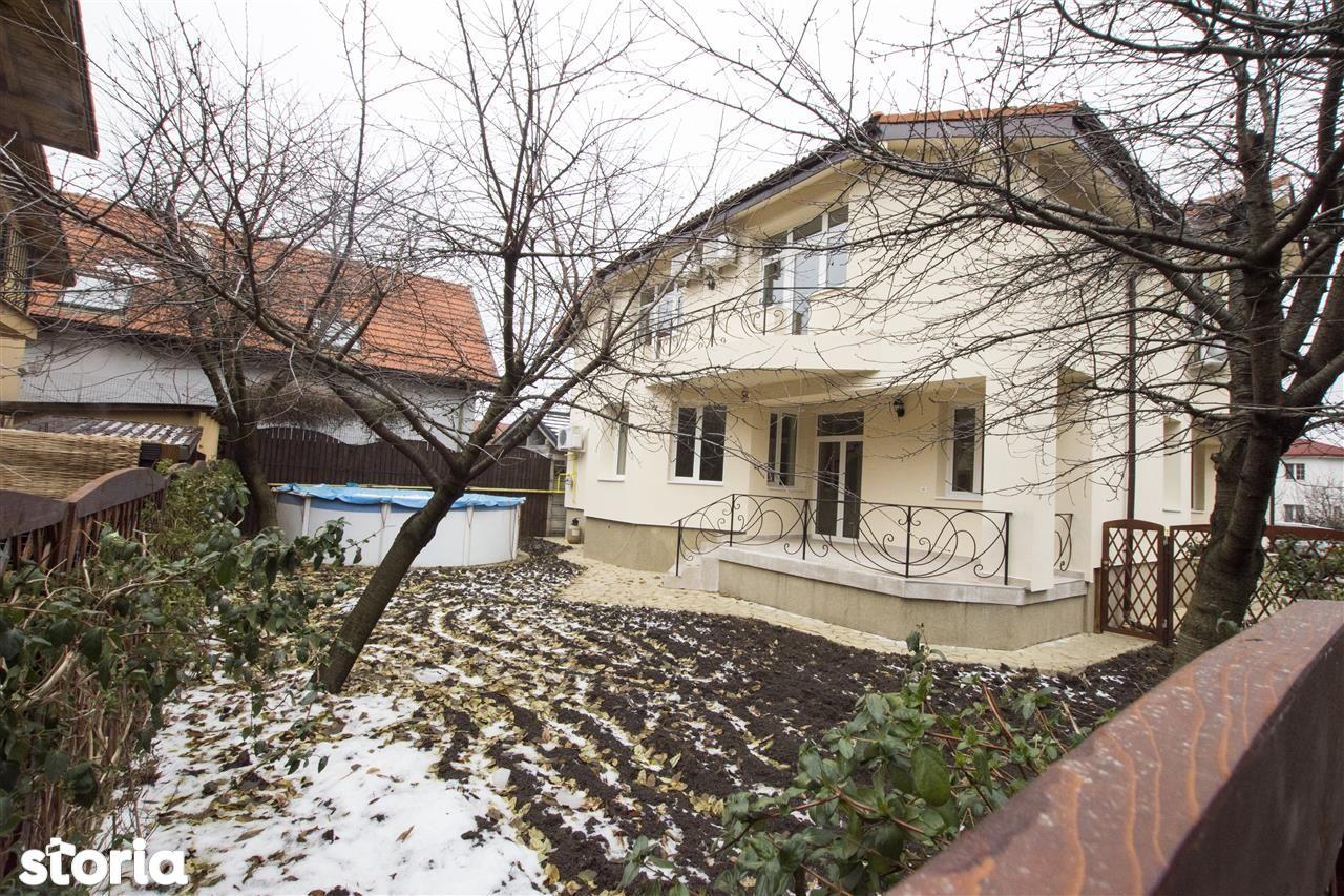 Casa de inchiriat, Ilfov (judet), Strada Erou Nicolae Iancu - Foto 18