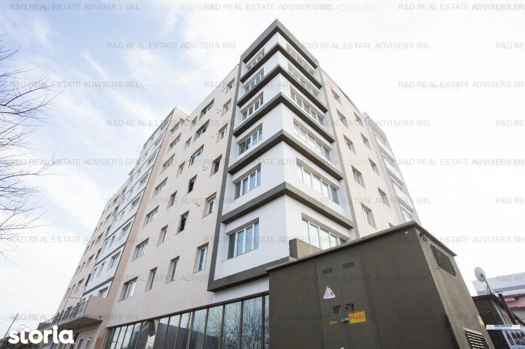 Apartament de vanzare, București (judet), Strada Invalid Ion Suligă - Foto 8