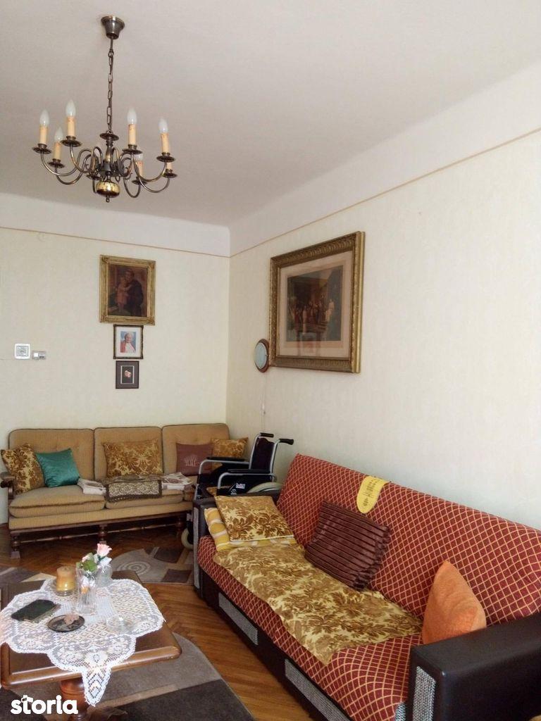 Apartament de vanzare, Sibiu (judet), Cârțișoara - Foto 1
