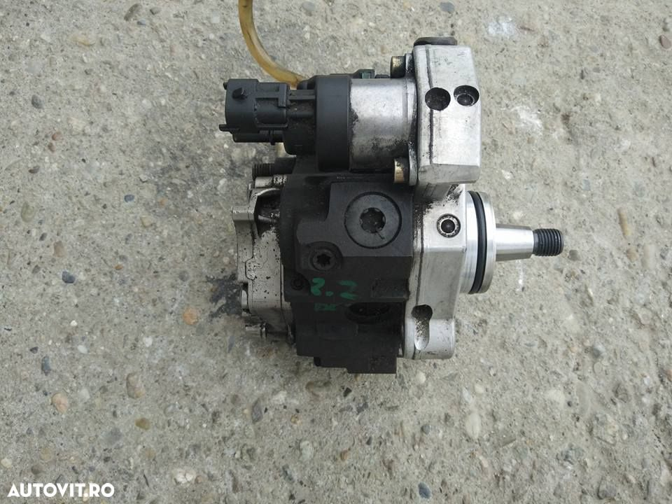 pompa injectie  peugeot  ford  1.4 hdi  tdci - 2
