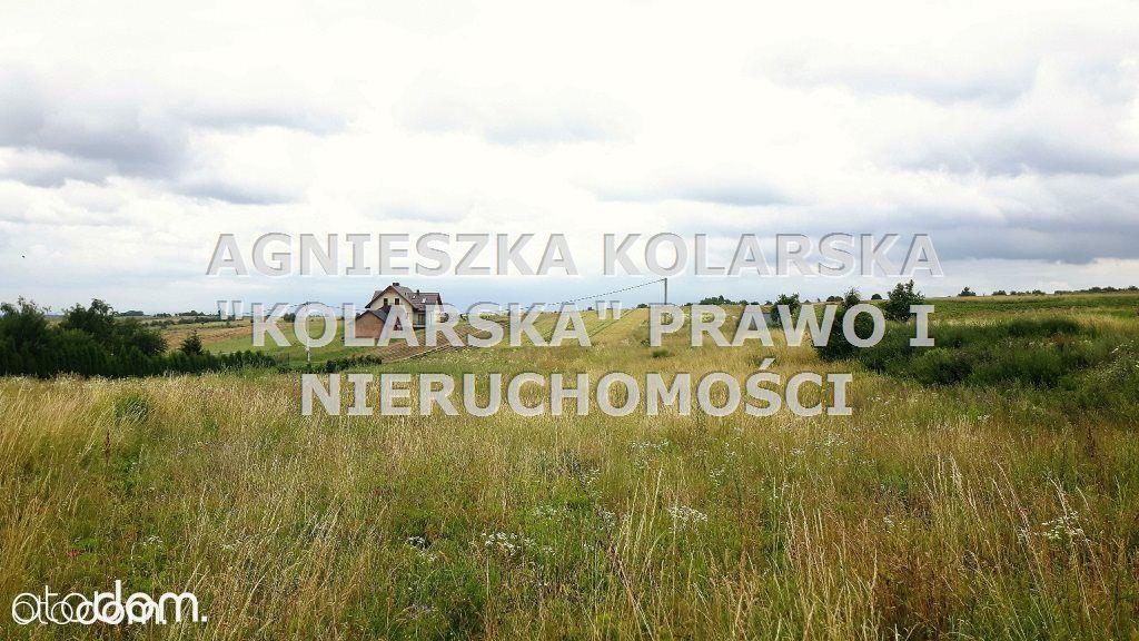 Działka na sprzedaż, Cianowice, krakowski, małopolskie - Foto 2