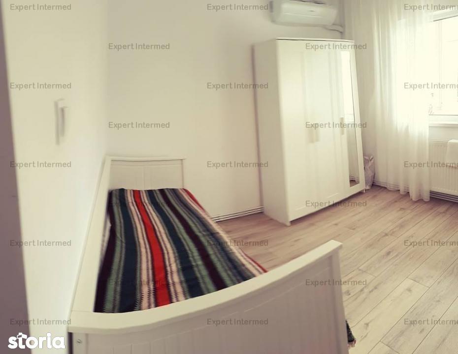 Apartament de inchiriat, Iași (judet), Șoseaua Păcurari - Foto 7