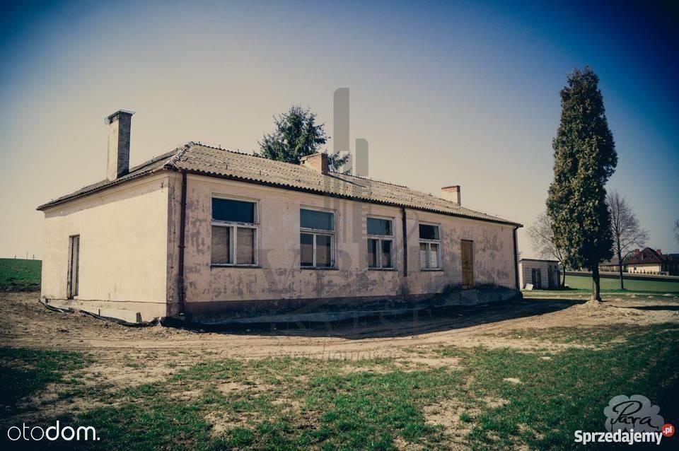 Dom na sprzedaż, Dobryniów, krasnostawski, lubelskie - Foto 1