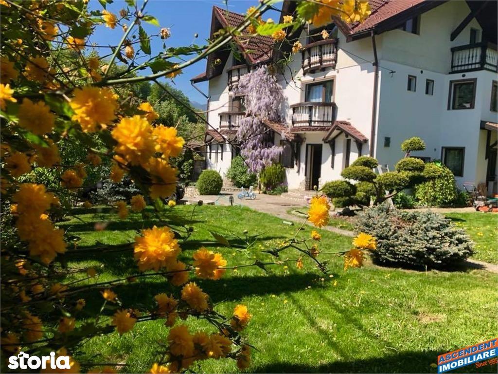 Casa de inchiriat, Brașov (judet), Strada Mircea cel Bătrân - Foto 1
