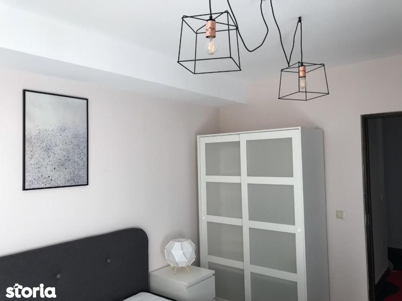 Apartament de inchiriat, Cluj (judet), Strada Munteniei - Foto 4