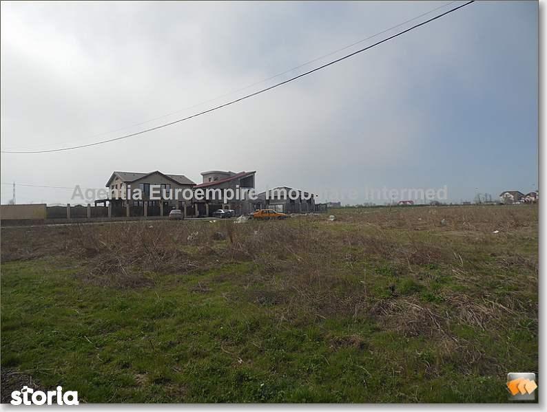 Teren de Vanzare, Constanța (judet), KM 5 - Foto 8