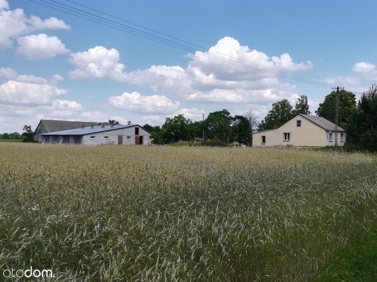 Dom na sprzedaż, Niemojki, łosicki, mazowieckie - Foto 2