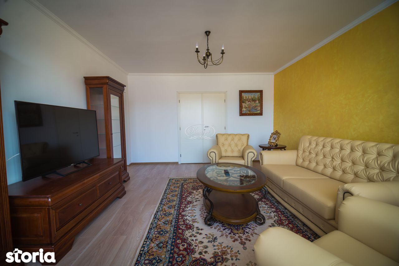 Apartament de inchiriat, Cluj (judet), Strada Deva - Foto 10