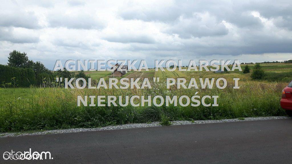 Działka na sprzedaż, Cianowice, krakowski, małopolskie - Foto 10