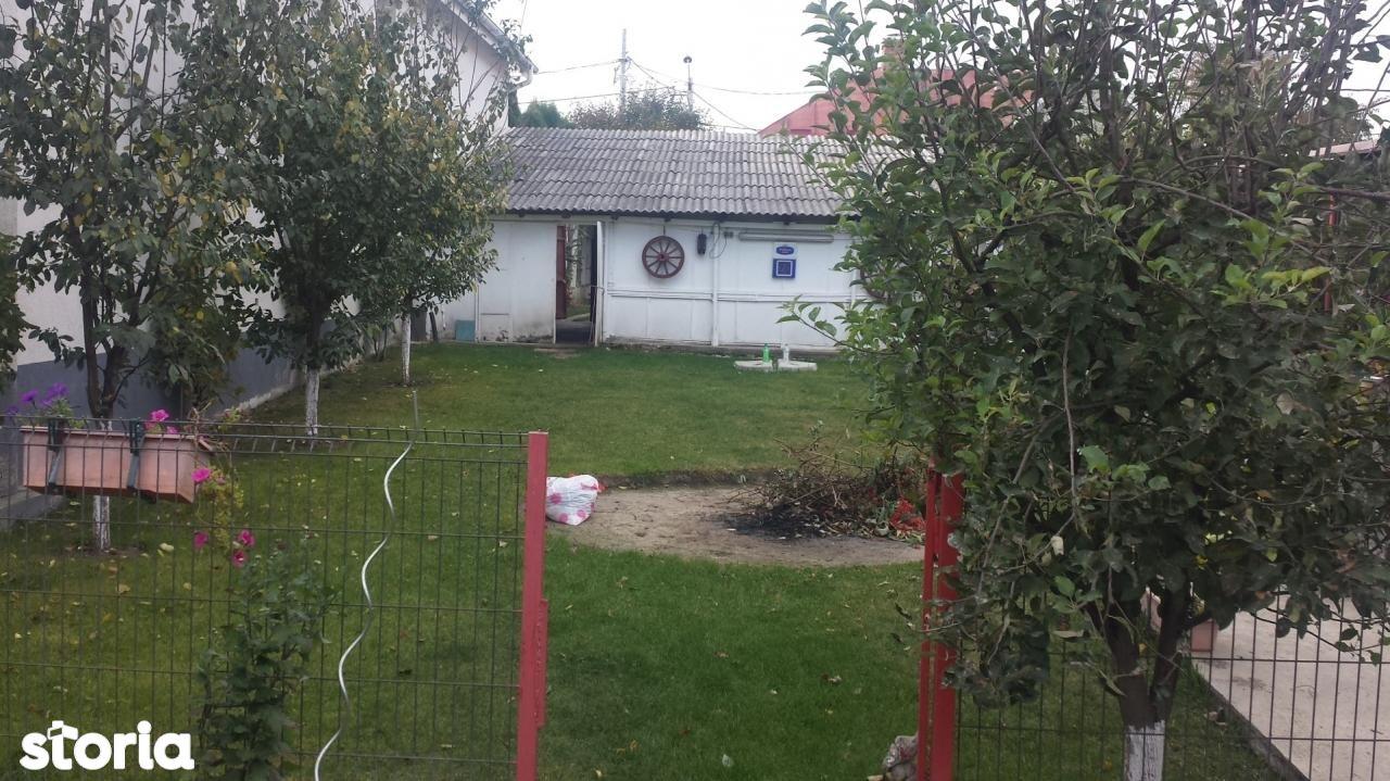 Casa de vanzare, Bacău (judet), Ștefan cel Mare - Foto 4