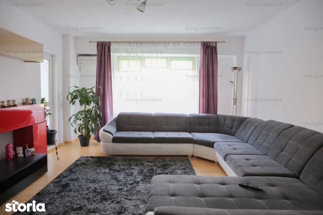 Apartament de vanzare, București (judet), Strada Nerva Traian - Foto 4