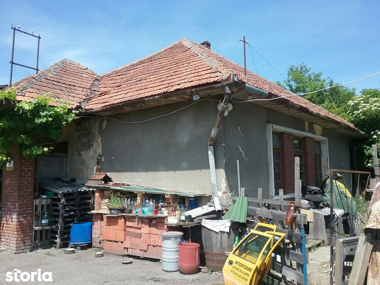 Depozit / Hala de vanzare, Cluj (judet), Dej - Foto 5