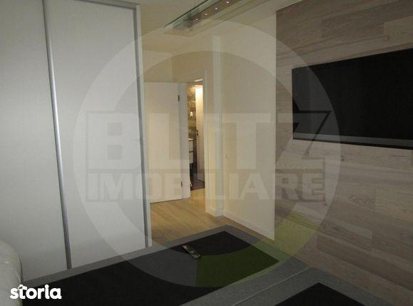 Apartament de vanzare, Cluj (judet), Strada Trifoiului - Foto 3