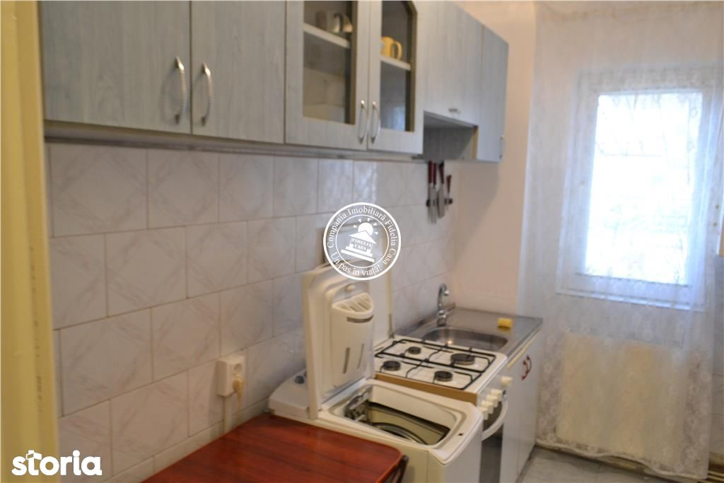 Apartament de inchiriat, Iași (judet), Mircea cel Bătrân - Foto 5