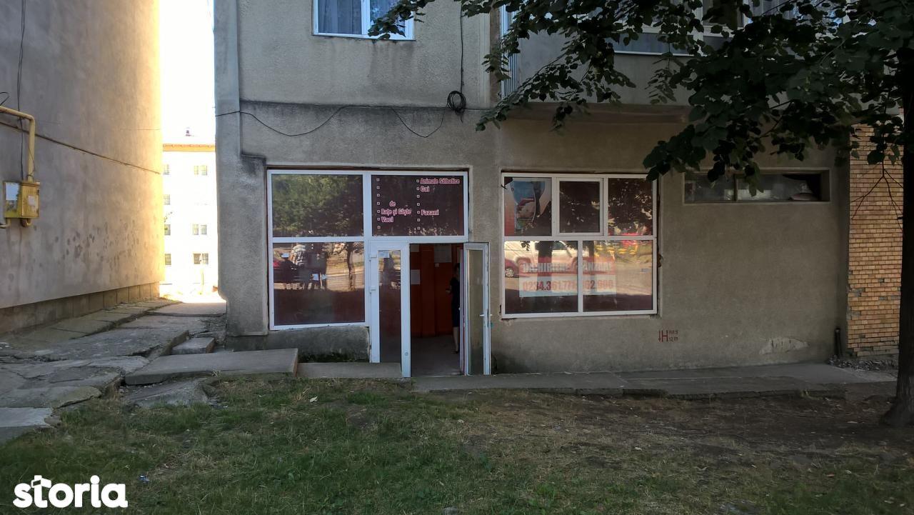 Spatiu Comercial de inchiriat, Bacău (judet), Strada Poienii - Foto 3