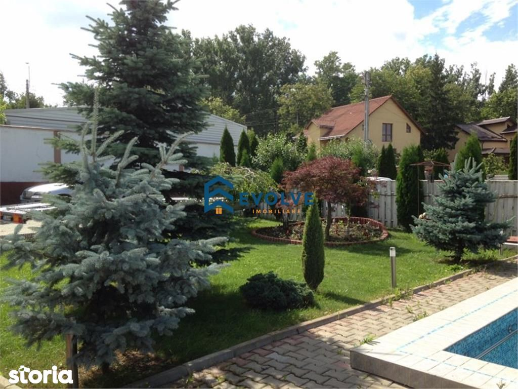 Casa de vanzare, Iași (judet), Șoseaua Bucium - Foto 4