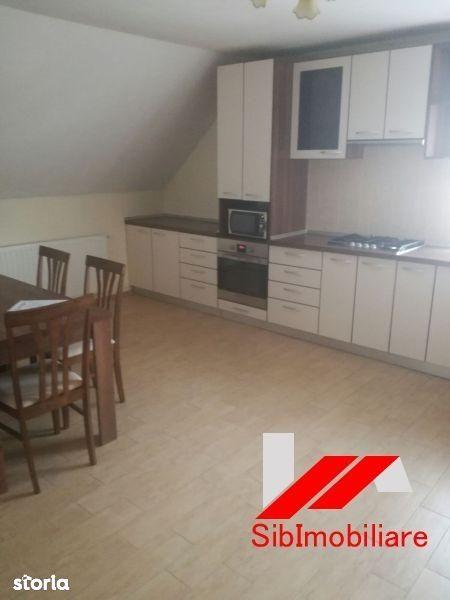 Apartament de inchiriat, Sibiu (judet), Strada Eroilor - Foto 9