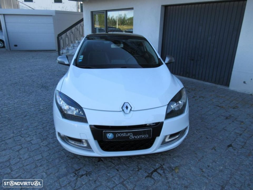 Renault Mégane Coupe 1.5 dCi GT Line SS - 11