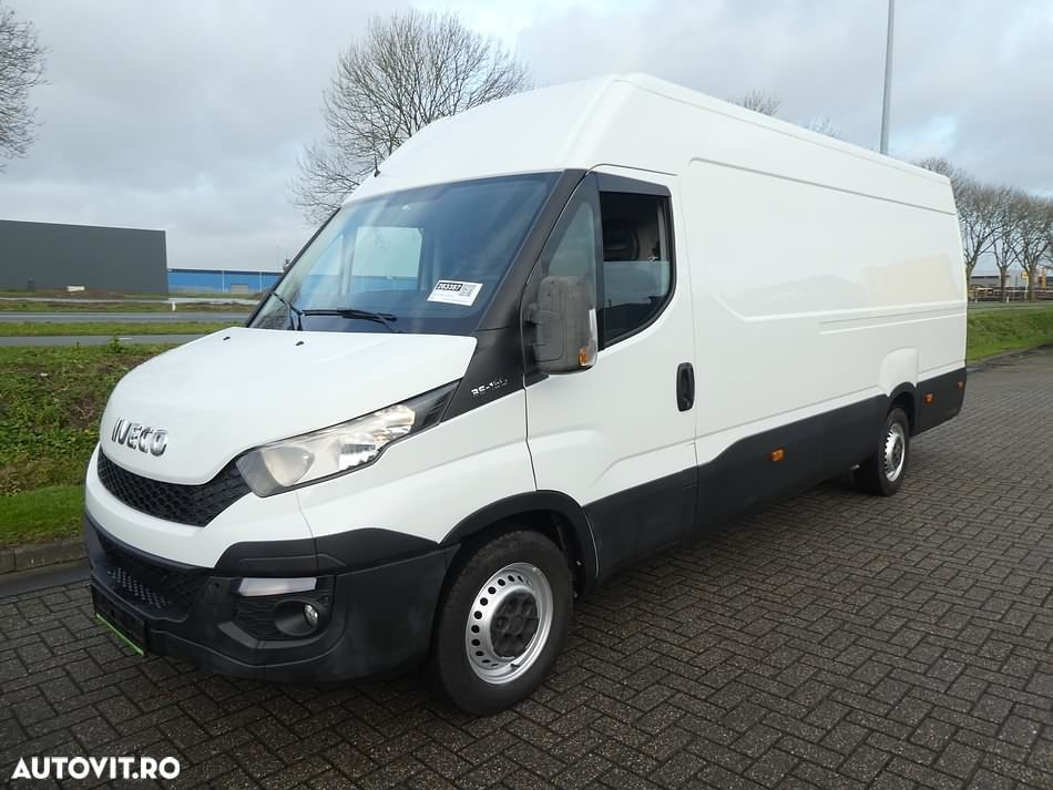 Iveco DAILY 35 S13 - 1