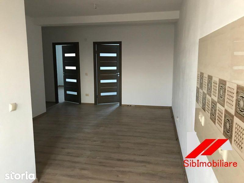 Apartament de vanzare, Sibiu (judet), Calea Șurii Mici - Foto 1