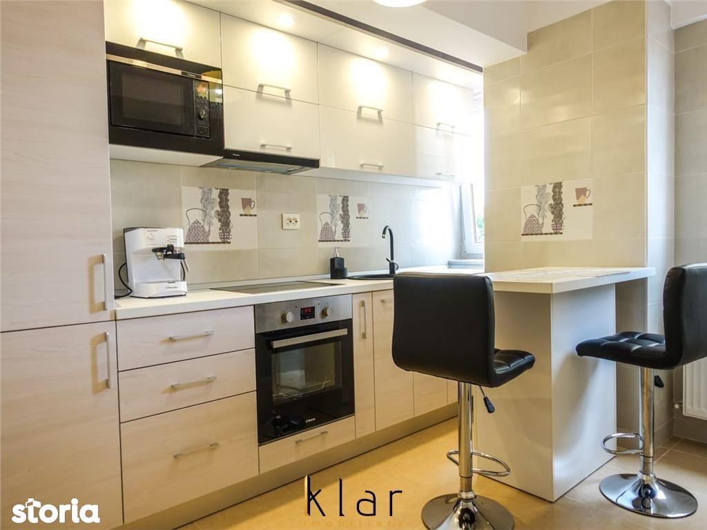 Apartament de vanzare, Cluj (judet), Aleea Valeriu Bologa - Foto 7